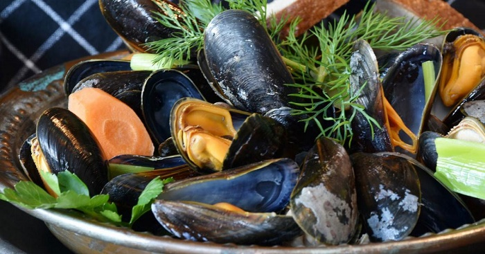 Human link in spread of infectious cancer in mussels
