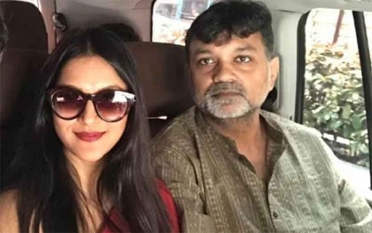 Actress Mithila to tie the knot with Indian Srijit