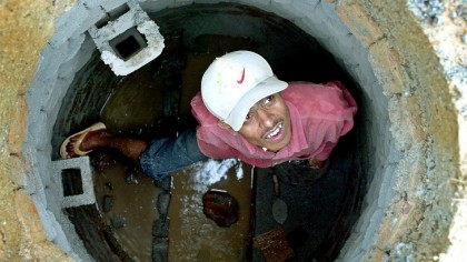 Sanitation workers in 9 countries including Bangladesh suffer terrible working conditions