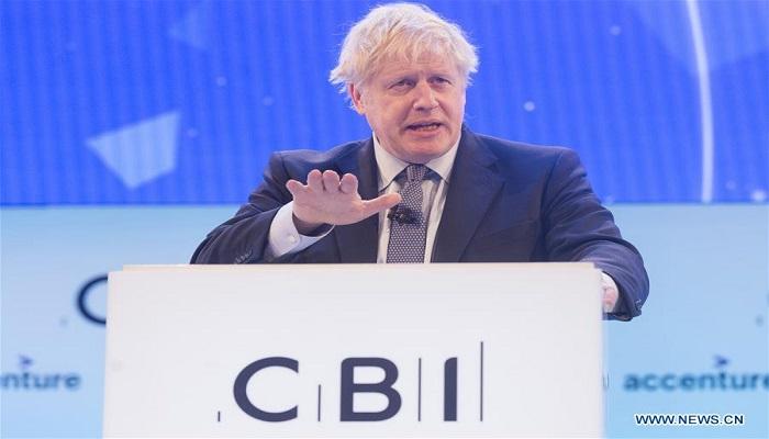 Brexit dominates UK election campaign