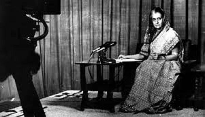 Congress, Indian PM Modi, pay tribute to Indira Gandhi's 102nd birth anniversary