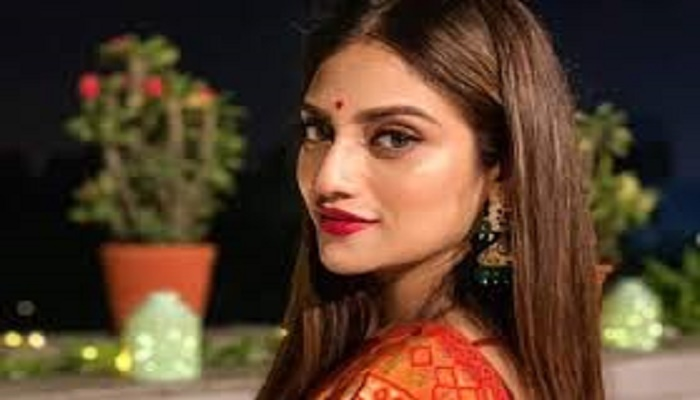 Nusrat Jahan's health condition improves, released from hospital