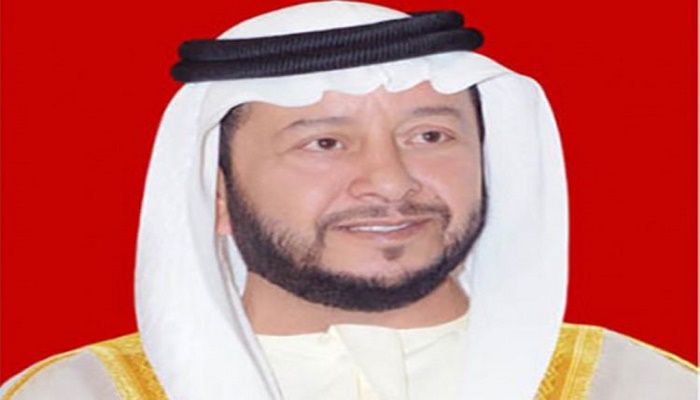 UAE President Sheikh Khalifa mourns death of Sultan bin Zayed Al Nahyan