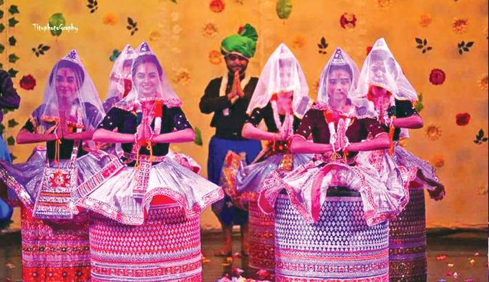 Curtain rises on 'IDLC Theatre Festival' today