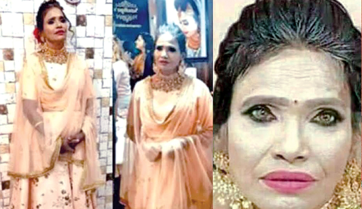Twitter out in Ranu's support after trolling over makeover