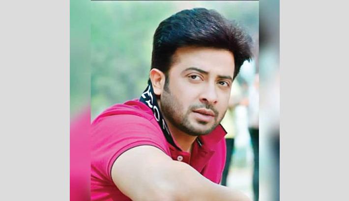 Actor Shakib Khan fined Tk 10 lakh