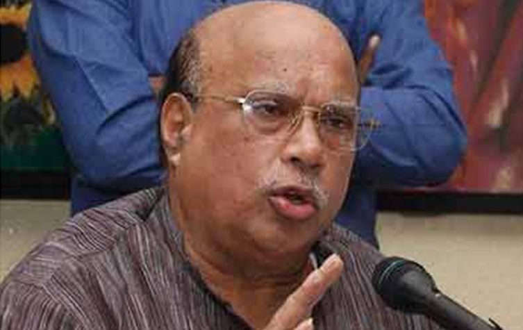 Don't enforce strike by holding people hostage: Nasim