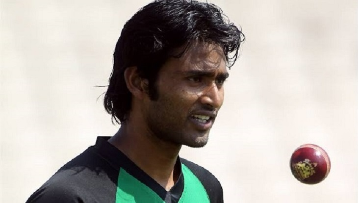 Cricketer Shahadat Hossain banned for five years