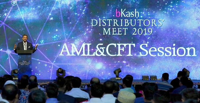 bKash asks distributors to remain compliant