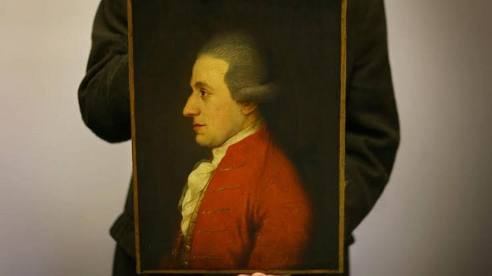 Early Mozart minuets sell for 372,500 euros at Paris auction