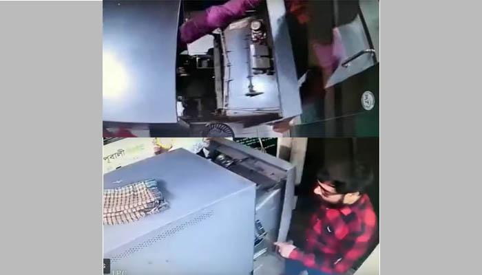 Tk 9.60 lakh stolen from Pubali Bank ATMs
