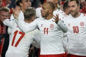 Denmark thwart Ireland again to join Switzerland at Euro 2020