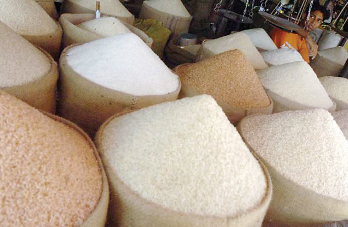 Rice price is stable: Food minister