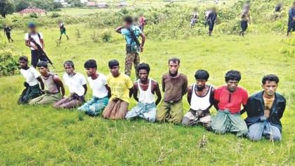 UN court to hear Myanmar genocide case next month
