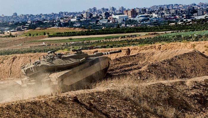 11 people killed in Israeli airstrikes