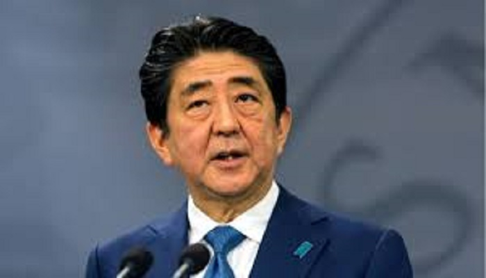 Abe becomes Japan's longest-serving PM