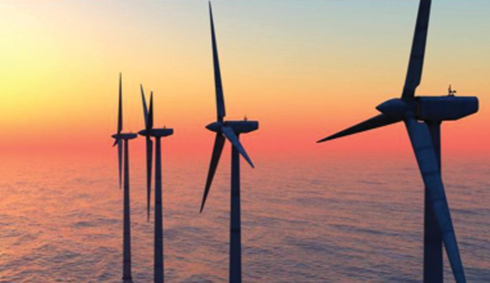 Rise in global wind speed to boost green power