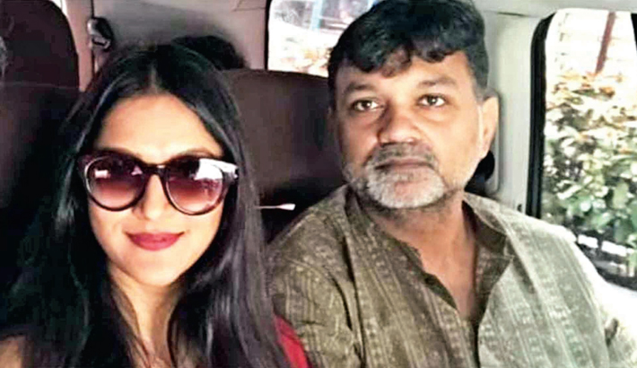 Srijit, Mithila to tie the knot in February next year?