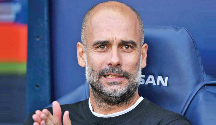 Guardiola's agent rules out Bayern return