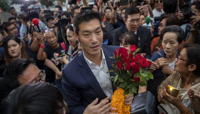 Thai court removes maverick politician from Parliament