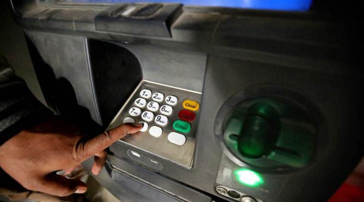 2 Bangladeshis held for ATM fraud in India
