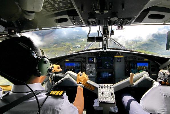Pilot 'sexually abuses' cabin crew in cockpit, Biman opens probe