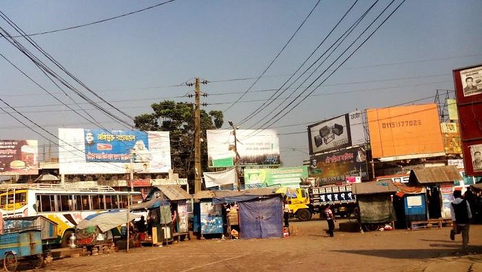 Transport strike withdrawn in Barishal, Patuakhali