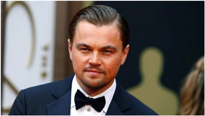 Leonardo DiCaprio raises concern on Delhi's air pollution