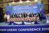 'Challenges of Bangladesh Delta Plan 2100: Role of Institute of Water Modelling' Conference held