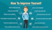Self-development Should Be on Proper Planning