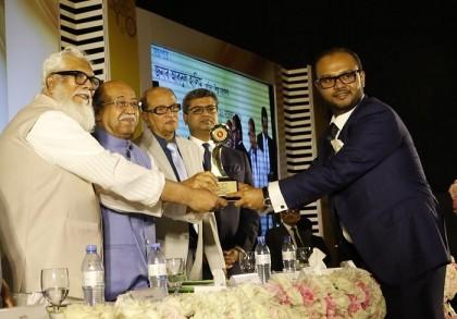 Bashundhara Group vice-chairman gets CIP card