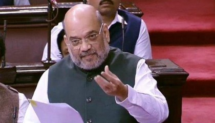 Kashmir situation normal, internet to be restored: Amit Shah