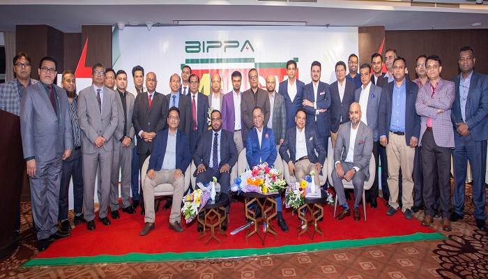 Outgoing President of BIPPA cites major achievements