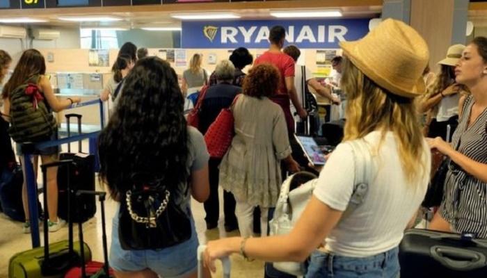 Ryanair baggage fee policy ruled as 'excessive' in Spain