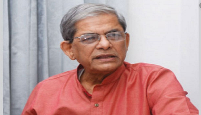 Govt out to continue 'one-party rule': Fakhrul