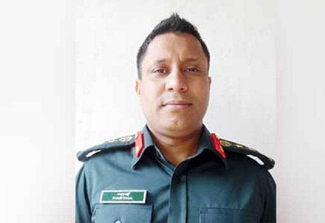Probe report in graft case against DIG Prisons Partha Jan 28