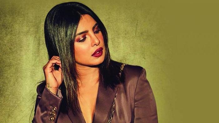 Priyanka Chopra tops the list