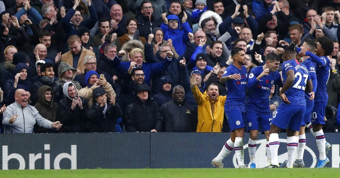 Chelsea verdict due mid-December in FIFA transfer ban case