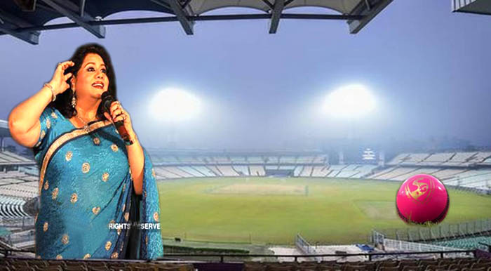 Runa Laila set to enthrall audience at pink-ball Test opening