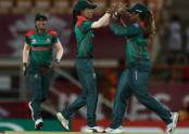 BCB announces women's squad for SA Games