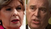 Prince Andrew should contact US investigators - Epstein victims' lawyer