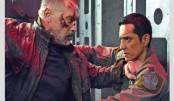 'Terminator: Dark Fate' A Total Disappointment