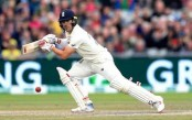 Burns leads cautious start for England