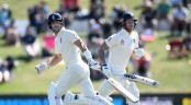 Stokes, Denly lift England to 241 for four against New Zealand
