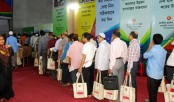 Ctg zone collects Tk. 570.24 crore from Tax Fair