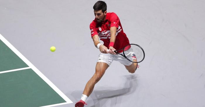 Murray, Djokovic looking forward to playing in 2020 Olympics