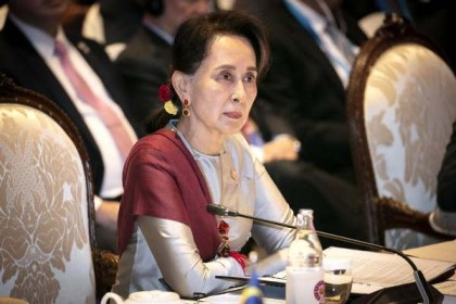 Aung-San-Suu-Kyi-to-lead-Myanmar-defence-against-ICJ-case