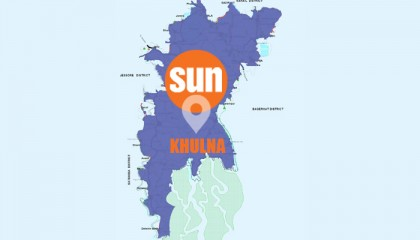 Businessman hacked to death in Khulna