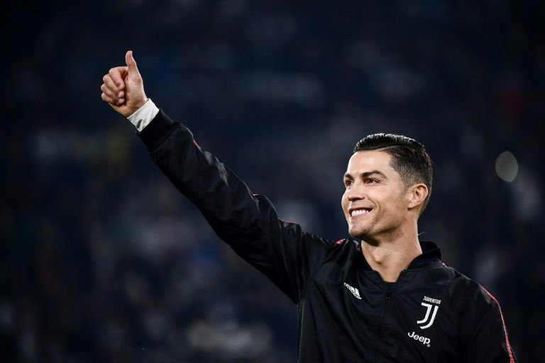 Ronaldo ready to make amends as injury-hit Juve take on Atalanta in Serie A