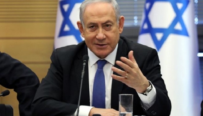 Benjamin Netanyahu: Israel PM charged with corruption